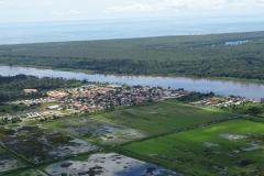 Bourg de Mana