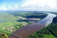 Hydro-base ULM Guyane