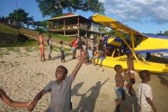 ULM Guyane à Mana